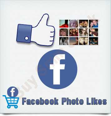 Facebook Post / Photo Likes