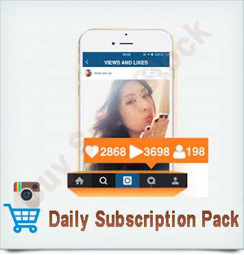 Daily Subscription Pack